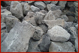 piedra braza