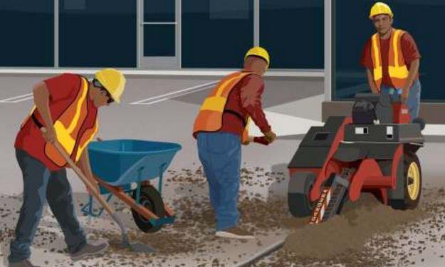 Seguridad en construcción