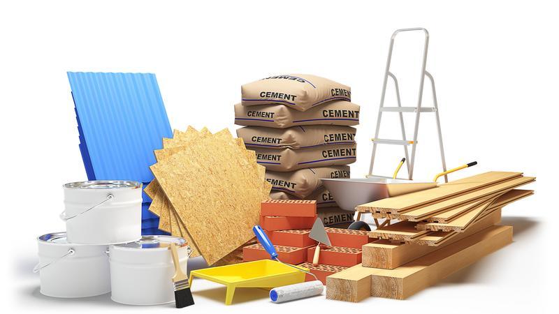 Cu ndo comprar materiales de construcci n ferrex - Material de construccion segunda mano ...