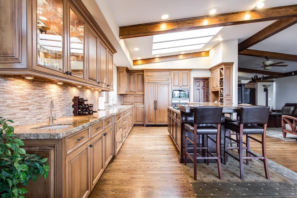 Beneficios madera remodelar hogar