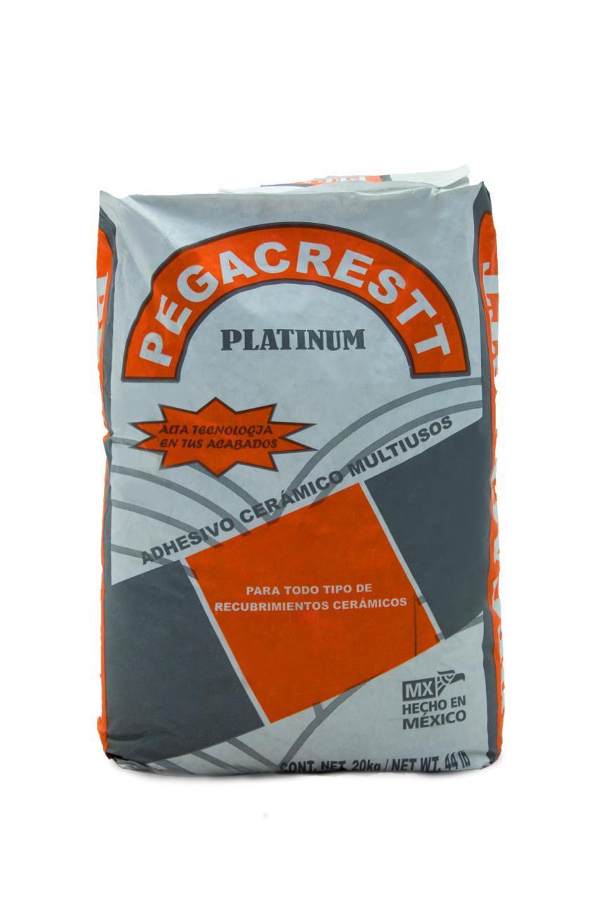 Pegacrest platinum