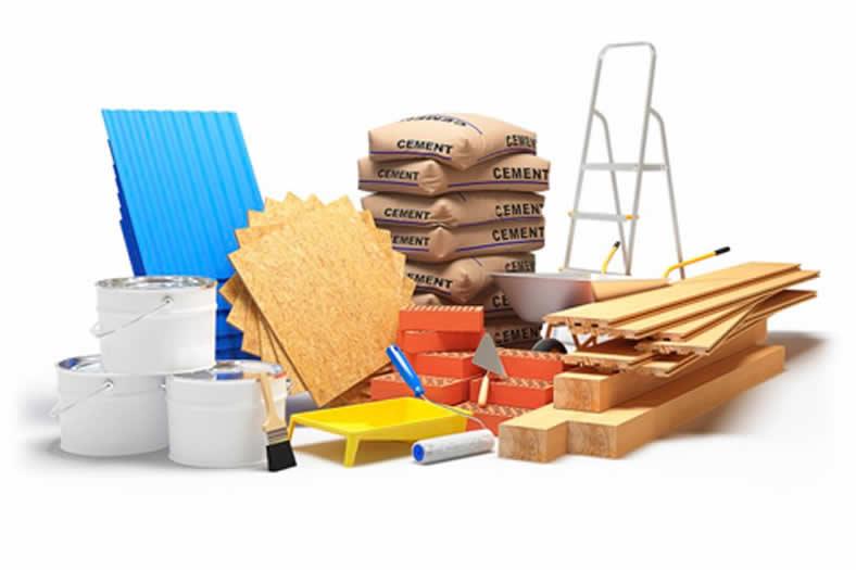 ofertas de materiales para construccion