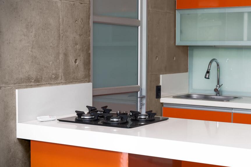 beneficios cocinas de concreto